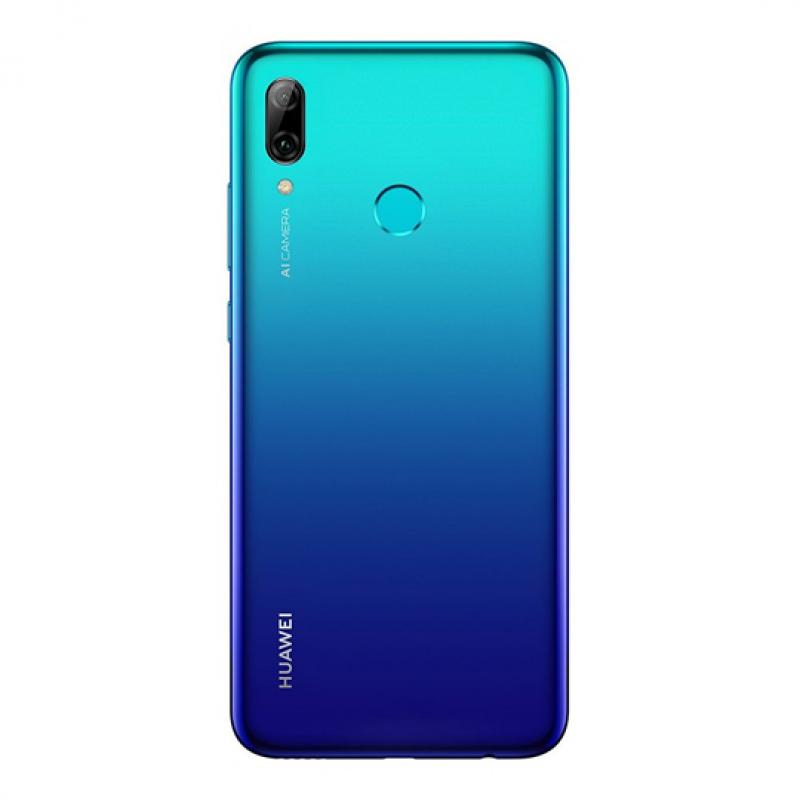 HUAWEI Y7 Prime 2019 4G, Smartphone Android milieu de gamme débloqué