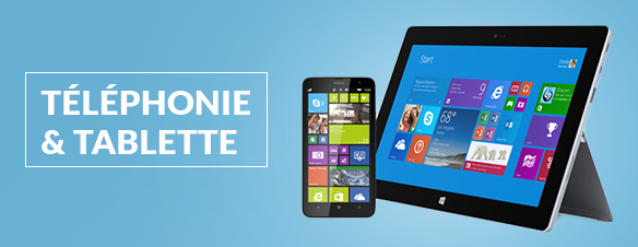Smartphones Tunisie
